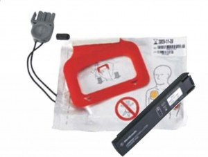 Replacement Kit for CHARGE-PAK Charging Unit