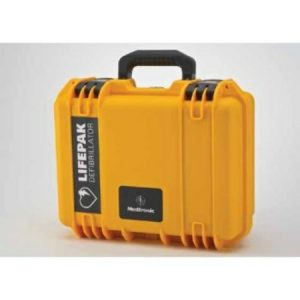 Hard Shell, Watertight Carrying Case