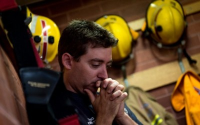 Emergency services mental health crisis: police, firefighter suicide rate spikes