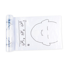 CPR Face Mask Rolls of 50 masks