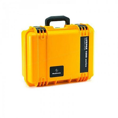 Waterproof and Dust Proof Defibrillator / AED Carry Case