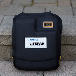 LIFEPAK 1000 Trainer Soft Bag