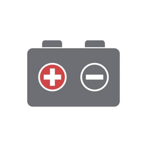 Batteries, Pads and Electrodes