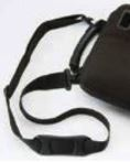 Shoulder Strap for Soft Shell Carrying Case