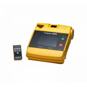 LIFEPAK 1000 No ECG Display